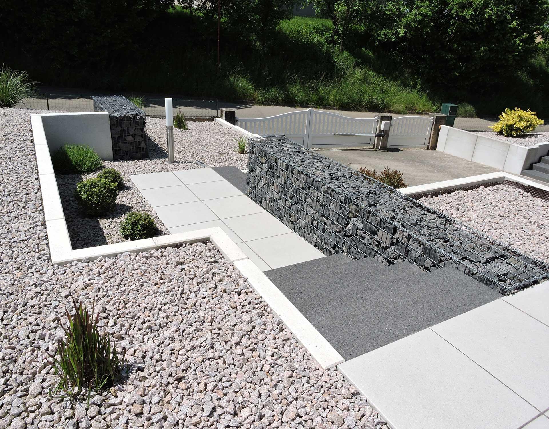 Aménagement extérieur & de jardin | | Les Nouveaux Paysagistes
